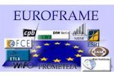 Logo der Euroframe-Gruppe