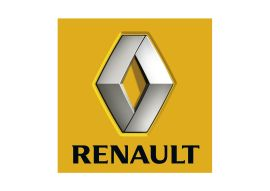 Copyright by Renault