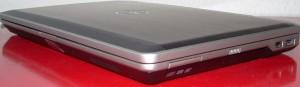 Dell E6430s Seitenansicht