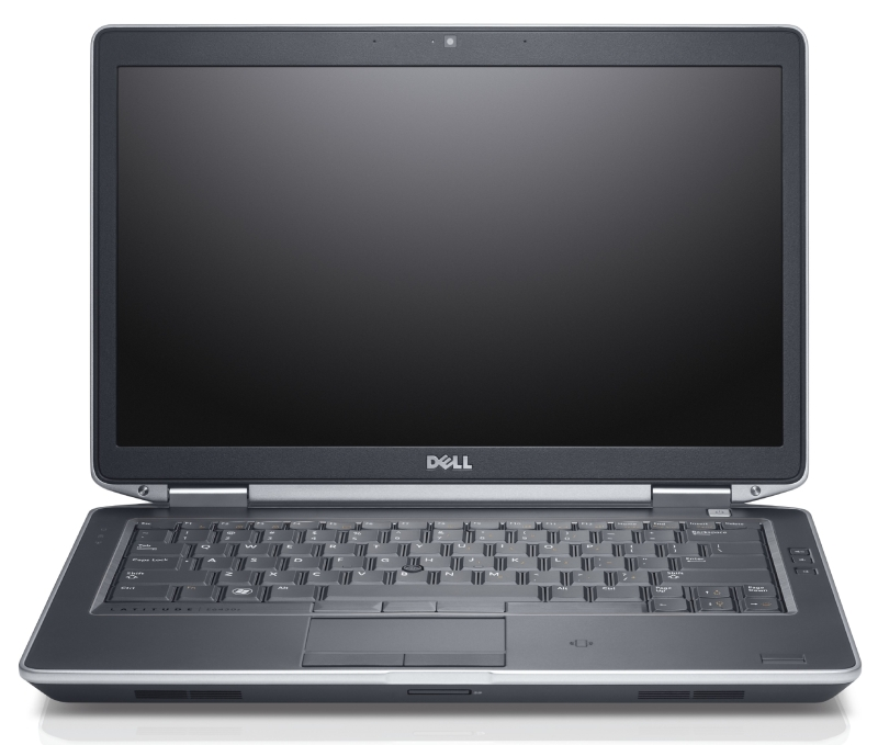Dell E6430s Notebook Komplettansicht