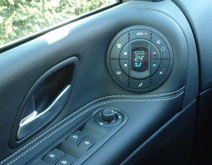 Renault Grand Klima