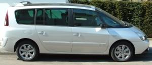 Renault Grand Espace IV
