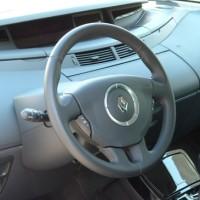 Renault Grand Espace Einstieg