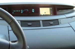 Integrierter Multifunktions-Monitor