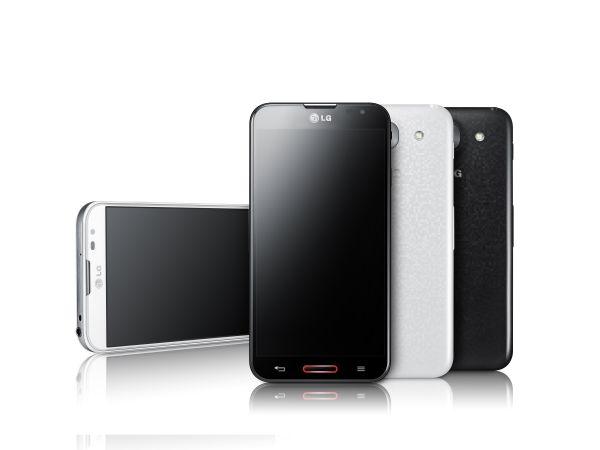Bild LG Optimus G Pro Back