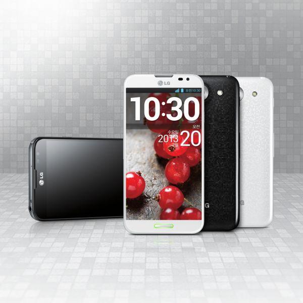 Bild LG Optimus G Pro