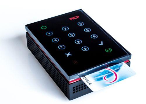 NCP Secure VPN GovNet-Box