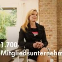DDIV Imagefilm mit Claudia Kleinert