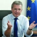 EU-Abgeordnete Markus Ferber