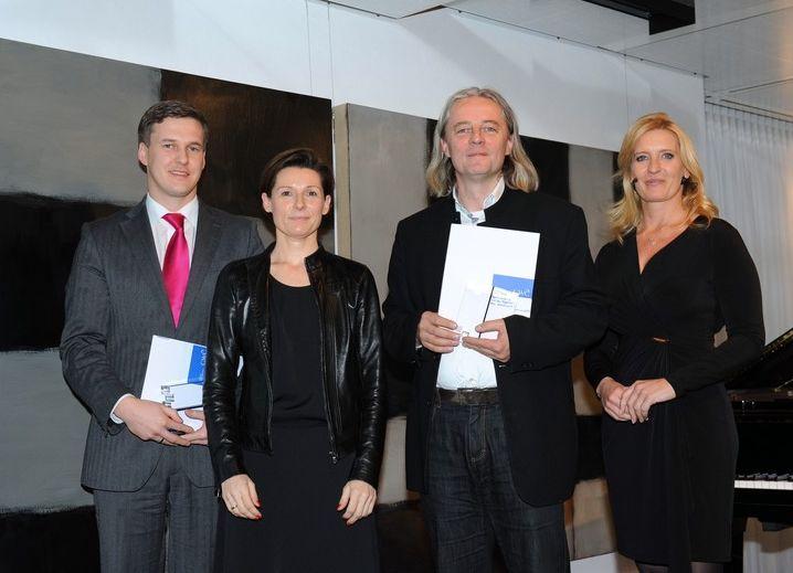 Claudia Kleinert GWA Award