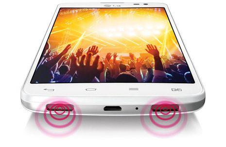 LG Electronics G Pro Lite Dual Speaker