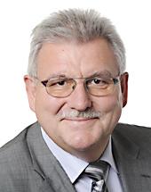 Dr. Werner Langen CDU / MdEP