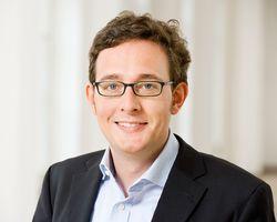 Dr. Philipp Sandner von der TU München