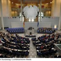 Bundestag Copyright Deutscher Bundestag Lichtblick Achim Melde