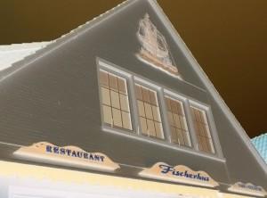 Restaurant Fischerhus Greetsiel