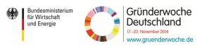 Quattro Logo von FMM, Specials, Medienberatung und Business Personalities