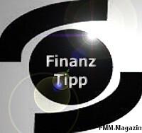 Bild Auge Finanztipp der FS Medienberatung