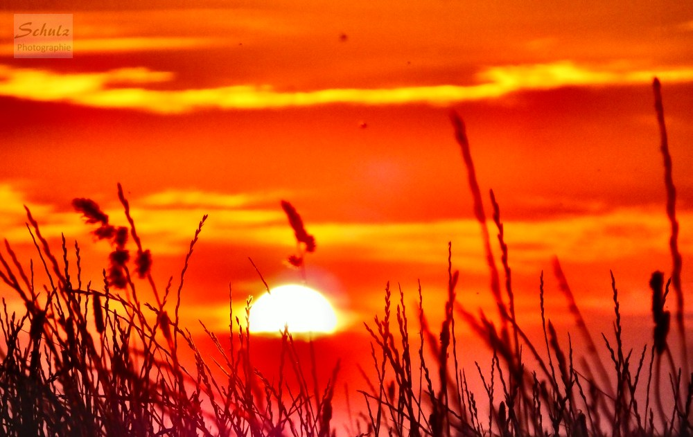 Greetsiel Sonnenuntergang bySchulzPhotographie