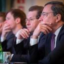 Mario Draghi ECB Forum Central Banking