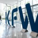 KfW Logo Bankgebaeude