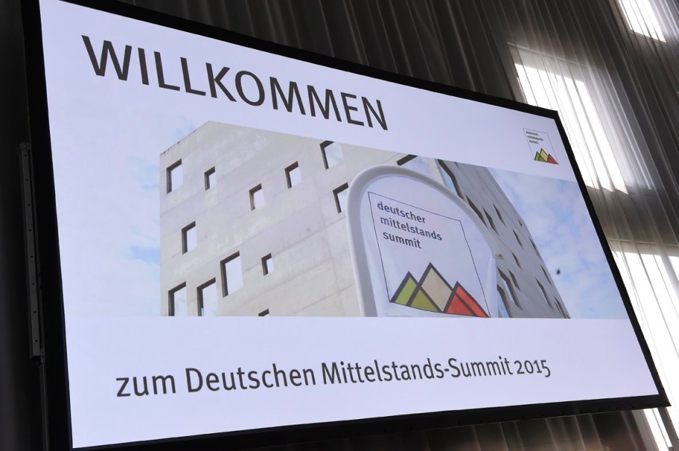 compamedia mittelstand summit