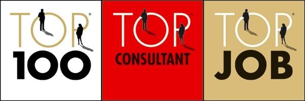 Top Job Consultant 100 Mittelstand