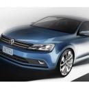 Volkswagen Jetta USA-Version