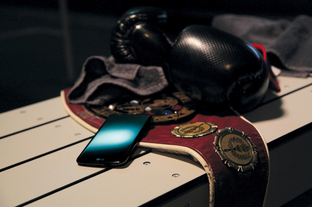 LG Smartphones K Serie