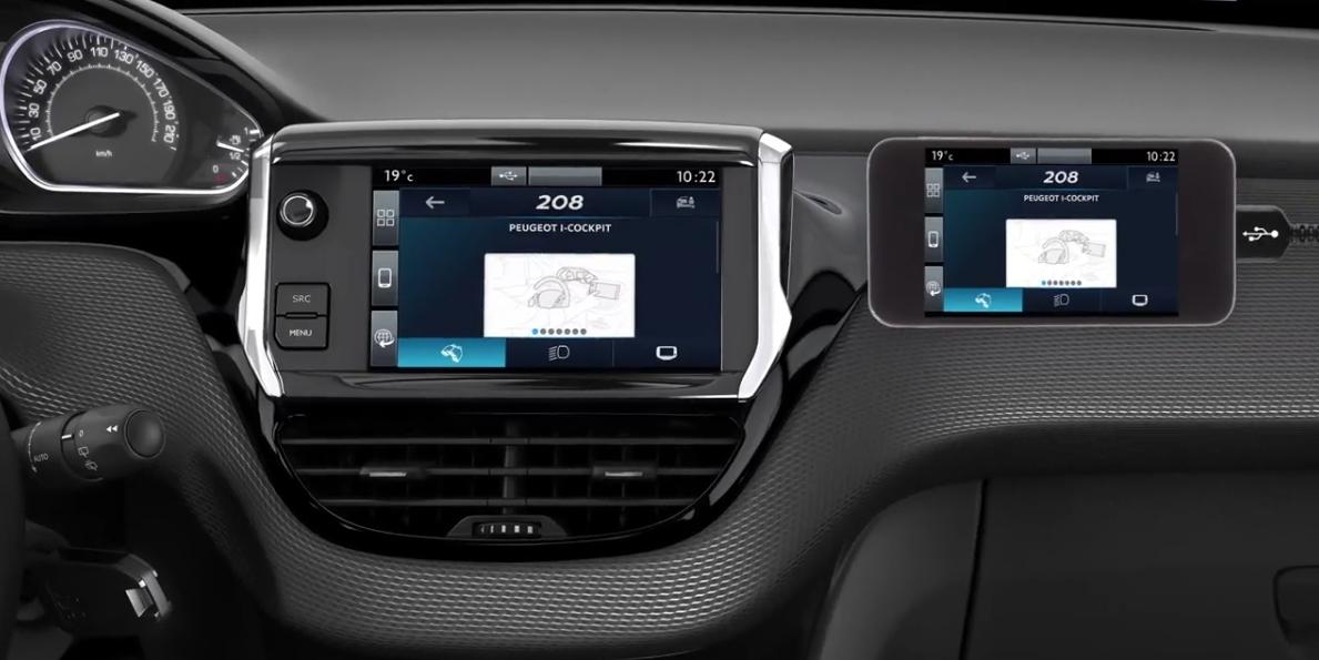 Peugeot_208_PureTech82_Touchscreen3