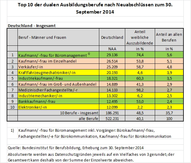 bundesinstitut berufsbildung topberufe report2014
