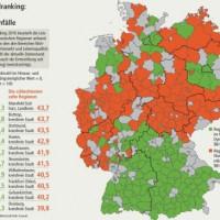 iwkoeln regionale wirtschaft ranking