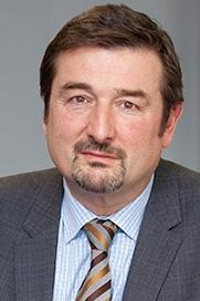 EU Olivier Guersent