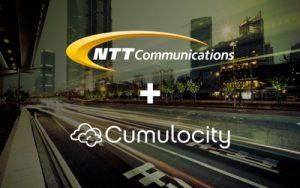 Cumulocity NTT Communications