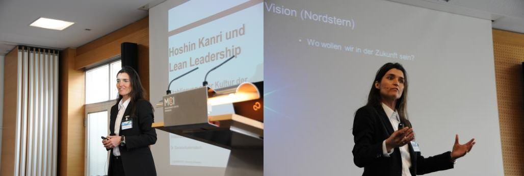 berater mittelstand dr kudernatsch Lean Management vortrag