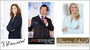 Logo Business Personalities