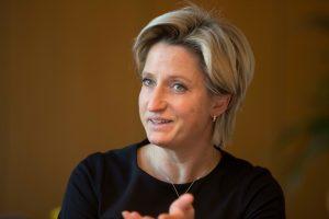 Dr. Nicole Hoffmeister-Kraut Wirtschaftsministerin