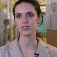 Dr Charlotte Bartels