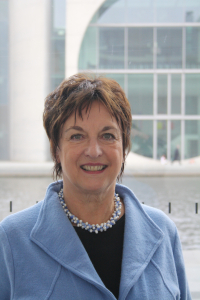 Brigitte Zypries Wirtschaftsministerin by Jenny Bäck