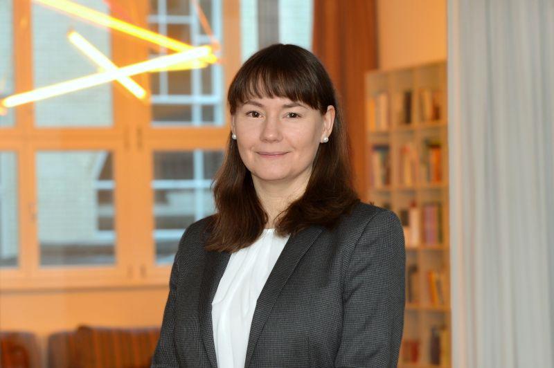 Katja Drinhausen Merics