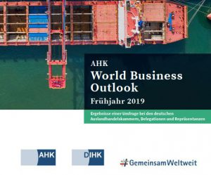 ahk dihk buisiness outlook 2019 cover